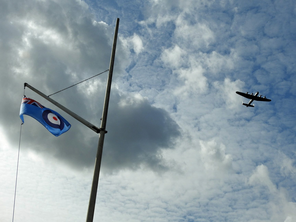 Battle of Britain 78th Anniversary
