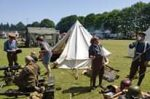 Armed Forces Day at Colcester.  by 10th Essex Living History Group