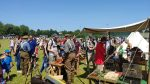 On Saturday 29th June 2019, the 10th Essex Living History Group attended the Arm... by 10th Essex Living History Group