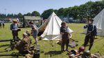 On Saturday 29th June 2019, the 10th Essex Living History Group attended the Arm… by 10th Essex Living History Group